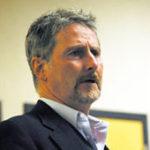 Profile picture of John Sharpless.